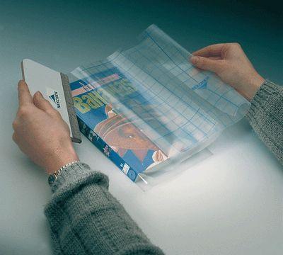 Filmolux Film Adh/ésif Transparent 10x0.62m Fournitures de bureau