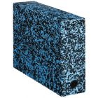 Boite de transfert ADINE 32x24x9 noir/bleu