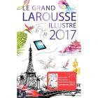 Grand Larousse illustré grand format couleur