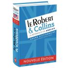 Dictionnaire robert et collins senior