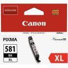 Canon - 2052C001 - Cartouche noir CLI-581 XLBK