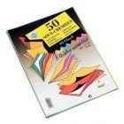 sous-chemises 60 g. Coloris Assorti  Format 22 x 31 cm - Paquet de 50
