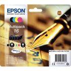 Epson - C13T16264010 - Cartouche couleur