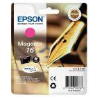 Epson - C13T16234010 - Cartouche Magenta