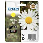 Epson - C13T18044012 - Cartouche Jaune