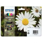 Epson - C13T18064010 - Cartouche couleur