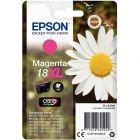 Epson - C13T18134010 - Cartouche Magenta