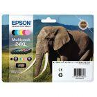 Epson - C13T24384011 - Cartouche couleur