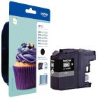 Multipack 2 Cartouches d'encre Brother LC123 Noire