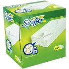 SWIFFER - 905577 - Recharges de 40 lingettes Swiffer