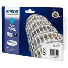 Epson - C13T79024010 - Cartouche Cyan