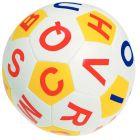 Balle alphabet diamètre 14 cm