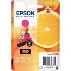 Epson - C13T33634012 - Cartouche Magenta