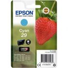 Epson - C13T29824010 - Cartouche Cyan
