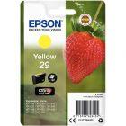 Epson - C13T29844012 - Cartouche Jaune