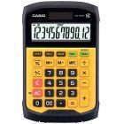 Casio - WM-320MT - Calculatrice 12 chiffres étanches