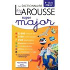Dictionnaire super major cm1 a 6eme