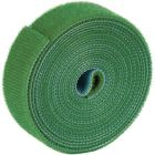 Ruban auto-agrippant - EASY SCRATCH - Vert - 20 mm X 2,5 m