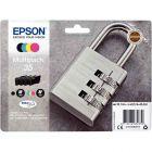 Epson - C13T358640 - Cartouche couleur