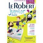 Dictionnaire robert junior ce-cm