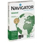 NAVIGATOR - 006126 - Ramette papier A3 Navigator 80g - Blanc