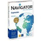 NAVIGATOR - 005013 - Ramette papier A4 Navigator 90g  - Blanc