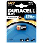 Duracell - 020306 - Pile lithium 3V ultra - CR2 - Blister de 1