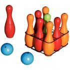 Jeu bowling 9quille + 2boules