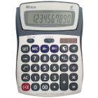 Calculatrice de bureau hitech c1508b - 10 chiffres