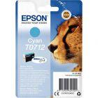 Epson - C13T07124012 - Cartouche Cyan