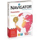 NAVIGATOR - 104853 - Ramette papier A3 Navigator 100g - Blanc