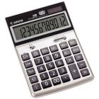 Canon - HS-1200TCG - Calculatrice semi bureau ecologique