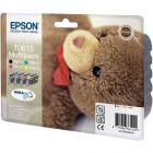 Epson - C13T06154010 - Cartouche couleur