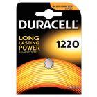 Duracell - 030305 - Pile lithium 3V - CR1220 - Blister de 1