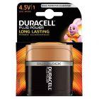 Duracell - 10550 - Pile alcaline 4.5V plus power - 3LR12 - MN1203 - Blister de 1