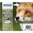 Epson - C13T12854010 - Cartouche couleur