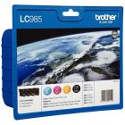 Brother - 562112 - Cartouche couleur
