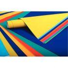 Feuille affiche couleurs éclatantes 75 g 60 x 80 cm, blanc - Lot de 25