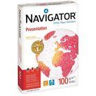 NAVIGATOR - 530232 - Ramette papier A4 Navigator 100 g - Blanc