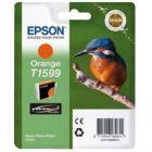 Cartouche encre Epson C13T15994010 orange