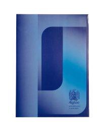 Bloc de correspondance uni Clairefontaine 210x297 - Paquet de 50 feuilles