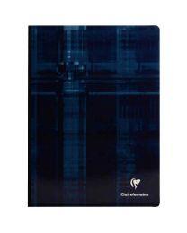 Clairefontaine - 69142 - Cahier brochure petit carreaux - 192 Pages - A4