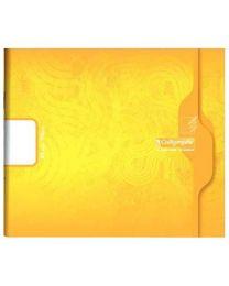 Clairefontaine - 7702 - Cahier piqûre uni - 24 Pages - 17x14,7 cm