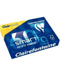 Clairefontaine - 1929 - Ramette papier A4 60g - Blanc - 500 Feuilles