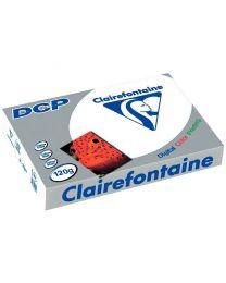 Clairefontaine - 1844 - Ramette papier blanc A4 DCP 120g - 250 Feuilles