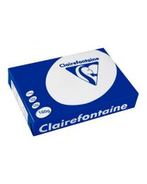 Clairefontaine - 2619 - Ramette papier A3 160g - Blanc - 250 Feuilles