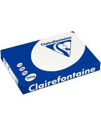 Clairefontaine - 2232 - Ramette papier A3 250g - Blanc - 125 Feuilles