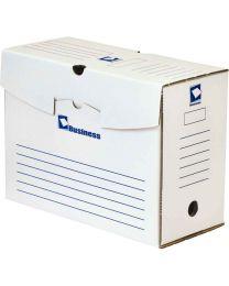 MAJUSCULE - 506937 - Boite archive 34x25 dos 15cm - Paquet de 10