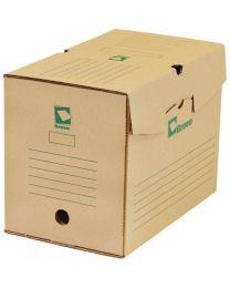Boite a archive 34x25 dos 20cm economique - Paquet de 25