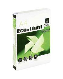 Ramette papier A4 Eco&Light 75g - Blanc